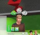 Lee Bear (Sims)