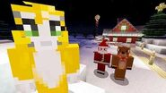 Minecraft Xbox - North Pole -367-