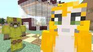 Minecraft Xbox - Lovely Inc