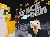 Space Den