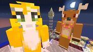 Minecraft Xbox - Skyscraper -525-