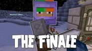Minecraft - Race To The Moon - The Finale! -60-