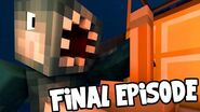 TIME TRAVELLERS! - MISSION TO MARS! FINAL EPISODE!