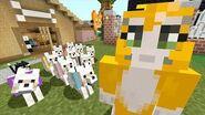 Minecraft Xbox - Dog Day -571-
