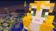 Minecraft Xbox - Town Tour -600-