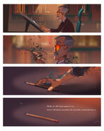 Stan Lee Tribute - Jun Chiu