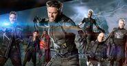 X-Men 2023