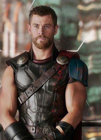 as Thor (2017)