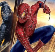 Spider-Man Spider-Man 3