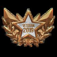 2019 Bronze