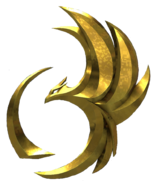 Revival Medal Gold 3