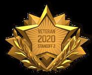 2020 Gold