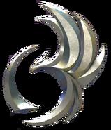 Revival Medal Platinum 5