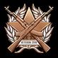 Veteran 2018 bronze