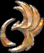 Revival Medal Diamond 6