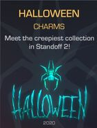 Halloween Collection 2020 PUB