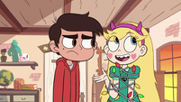 S2E19 Star Butterfly 'you should go with him'