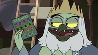 S3E30 Lord Brudo 'good old scratch n' sniff'