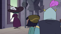 S4E33 Eclipsa looking out the temple window