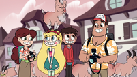 S1E9 Star and Marco move the tour along