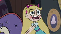 S3E20 Star Butterfly 'get back here and help us!'