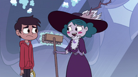 S4E13 Eclipsa 'would be rather embarrassed'