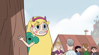 S2E29 Star Butterfly continues spying on Preston