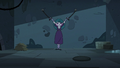 S3E11 Eclipsa Butterfly chained up in the dungeon