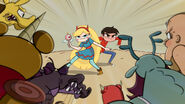 Star and marco