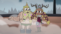 S3E27 King Butterfly 'we've all been the Bogbeast'