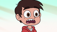 S2E13 Marco Diaz 'what is happening?'