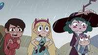S4E36 Marco 'in the middle of something'