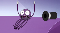 S2E22 Spider With a Top Hat 'did I fail to entertain you?'