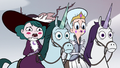 S3E36 Eclipsa tryes to cheer up crying villager