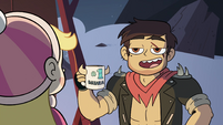 S4E5 Adult Marco 'winning is great'