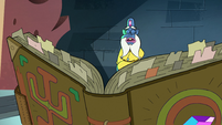 S2E35 Glossaryck 'they all lived happily ever after'