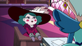 S3E29 Eclipsa 'waiting for you to decide my fate'