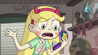 S2E31 Star Butterfly 'Pony, that's stealing'