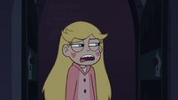 S3E25 Star Butterfly unable to see in the dark