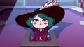 S3E29 Eclipsa looking up at Queen Moon
