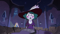 S3E38 Eclipsa approaches Meteora's remains
