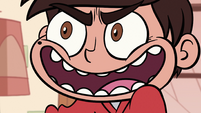 "S1E5 Marco crazy ""yeah!"""
