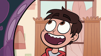 """S1E5 Marco excited """"yeah"""""""