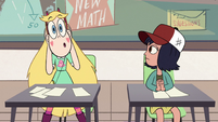 S2E32 Star Butterfly imitating her classmates