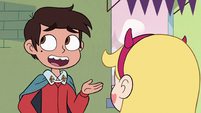 S3E14 Marco Diaz 'I decided to come back'
