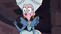 S3E28 Queen Butterfly tells Eclipsa not to run