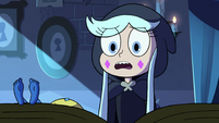 S3E2 Queen Moon 'that's not helpful at all'