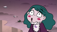 S3E36 Eclipsa Butterfly crying out 'no!'