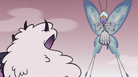 S3E36 Queen Moon 'I don't want to hurt you!'