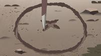 S3E37 Diagram of Marco's Doom Nut